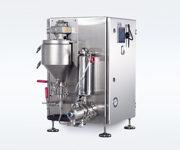 Fully automatic laboratory foam generator for the non-food industry