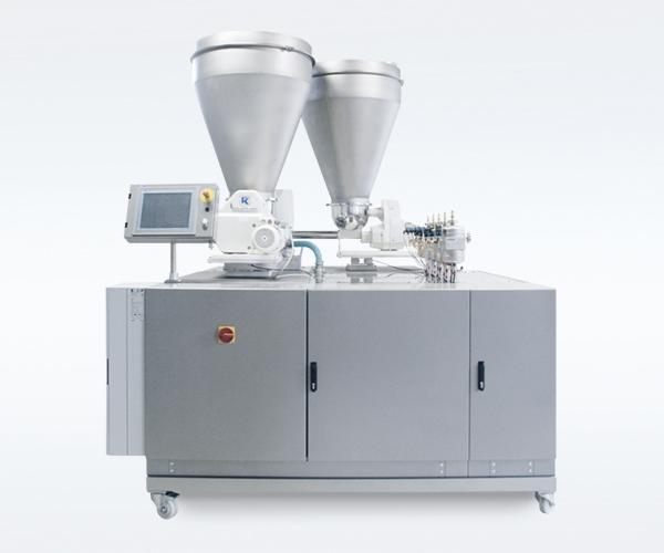Inline Compounding system for the non-food industry